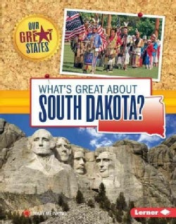 What's Great About South Dakota? (Hardcover)