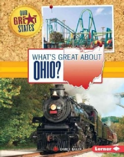 What's Great About Ohio? (Hardcover)