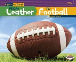 From Leather to Football (Hardcover)