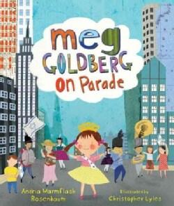 Meg Goldberg on Parade (Paperback)