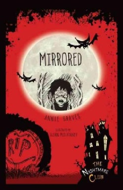 #3 Mirrored (Hardcover)