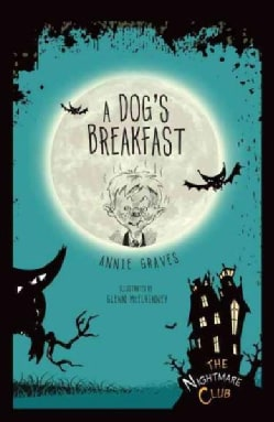#1 a Dog's Breakfast (Hardcover)