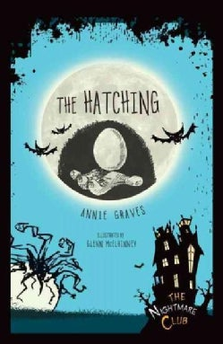 #8 the Hatching (Hardcover)