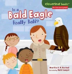 Is a Bald Eagle Really Bald? (Paperback)