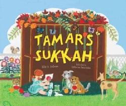 Tamar's Sukkah (Hardcover)