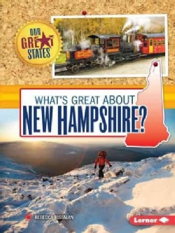 What's Great About New Hampshire? (Paperback)