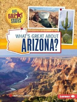 What's Great About Arizona? (Paperback)