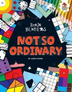 Not So Ordinary (Hardcover)
