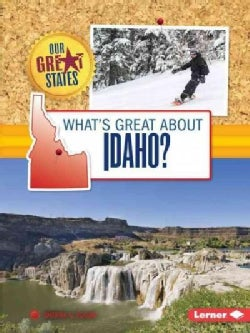 What's Great About Idaho? (Paperback)