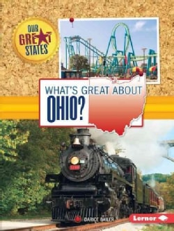 What's Great About Ohio? (Paperback)