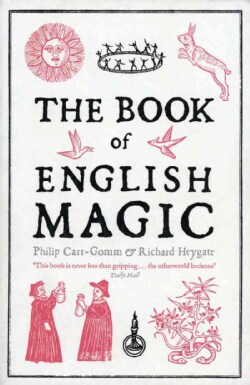 The Book of English Magic (Paperback)