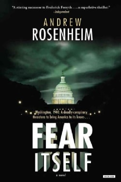 Fear Itself (Hardcover)