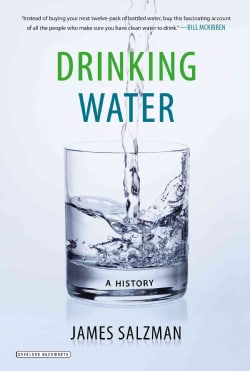 Drinking Water: A History (Paperback)