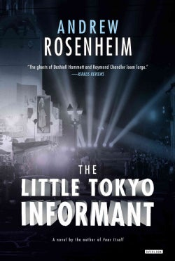 The Little Tokyo Informant (Paperback)