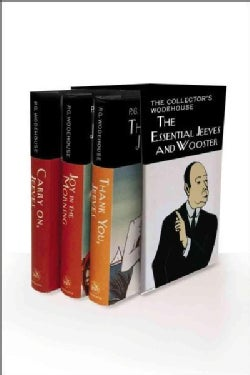 The Jeeves Boxed Set (Hardcover)