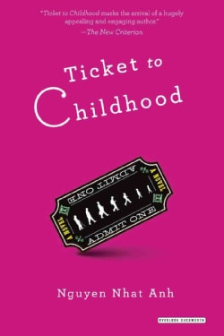 Ticket to Childhood (Paperback)