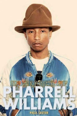 In Search of Pharrell Williams (Paperback)