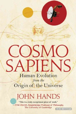 Cosmosapiens: Human Evolution from the Origin of the Universe (Hardcover)