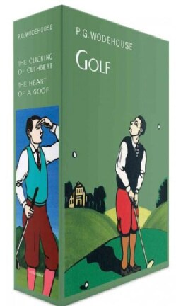 The Golf Boxed Set: The Collector's Wodehouse (Hardcover)