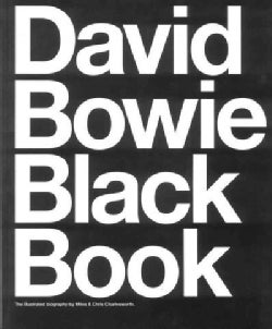David Bowie Black Book: The Illustrated Biography (Paperback)