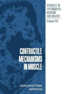 Contractile Mechanisms in Muscle (Paperback)