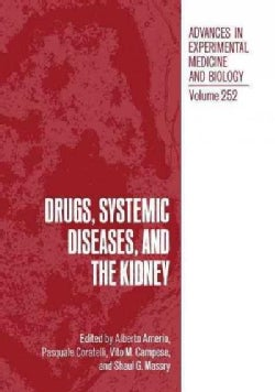 Drugs, Systemic Diseases, and the Kidney (Paperback)