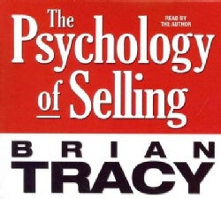 The Psychology of Selling (CD-Audio)