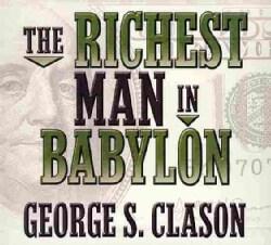 The Richest Man in Babylon (CD-Audio)