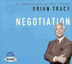 Negotiation (CD-Audio)