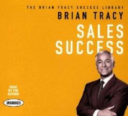 Sales Success (CD-Audio)
