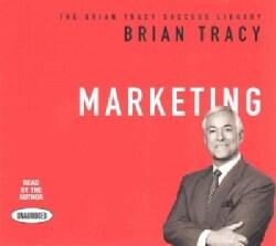 Marketing (CD-Audio)