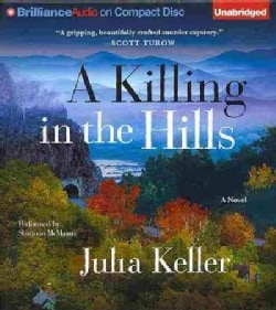 A Killing in the Hills (CD-Audio)