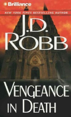 Vengeance in Death (CD-Audio)