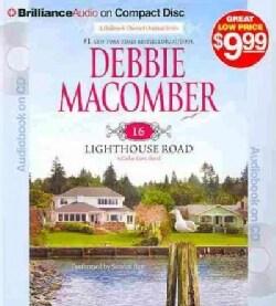 16 Lighthouse Road (CD-Audio)