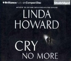 Cry No More (CD-Audio)