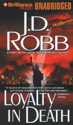 Loyalty in Death (CD-Audio)