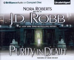 Purity in Death (CD-Audio)
