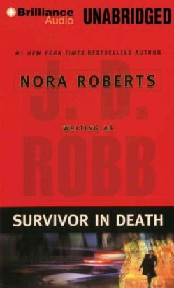 Survivor in Death (CD-Audio)