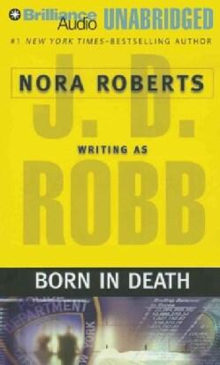 Born in Death (CD-Audio)