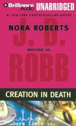 Creation in Death (CD-Audio)