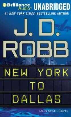New York to Dallas (CD-Audio)