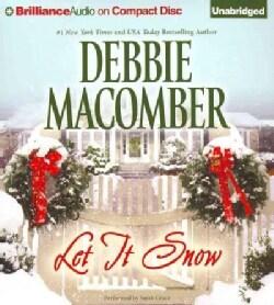 Let It Snow (CD-Audio)