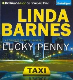 Lucky Penny (CD-Audio)