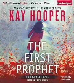 The First Prophet (CD-Audio)