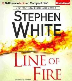 Line of Fire (CD-Audio)