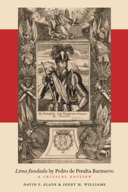 Lima Fundada by Pedro De Peralta Barnuevo (Paperback)