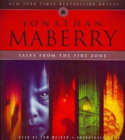 Tales From the Fire Zone (CD-Audio)