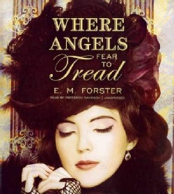 Where Angels Fear to Tread (CD-Audio)