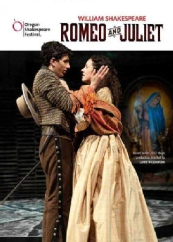 Romeo and Juliet (CD-Audio)