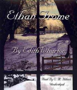 Ethan Frome (CD-Audio)